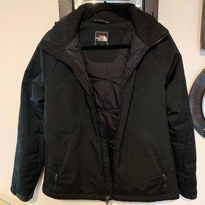 Women's North Face Winter Jacket